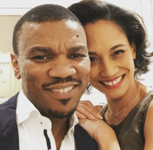 Zwai And Melanie Bala Divorcing After 9 Years Of Marriage